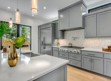 Modular kitchen benefits