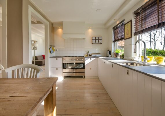 benefits of modular kitchen